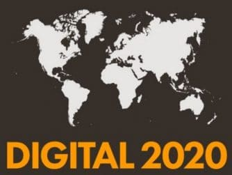 digital 2020 report global wearesocial
