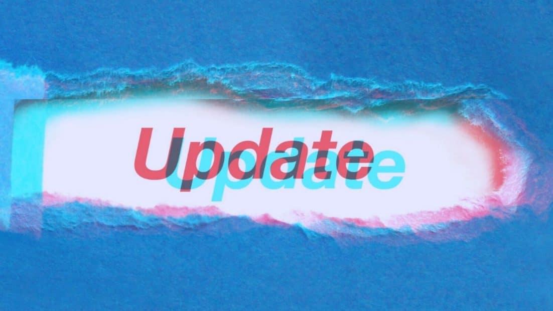 facebook shop updates αναλυση
