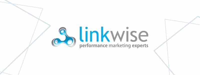 linkwise εγγραφή affiliate marketing affiliates publishers logo