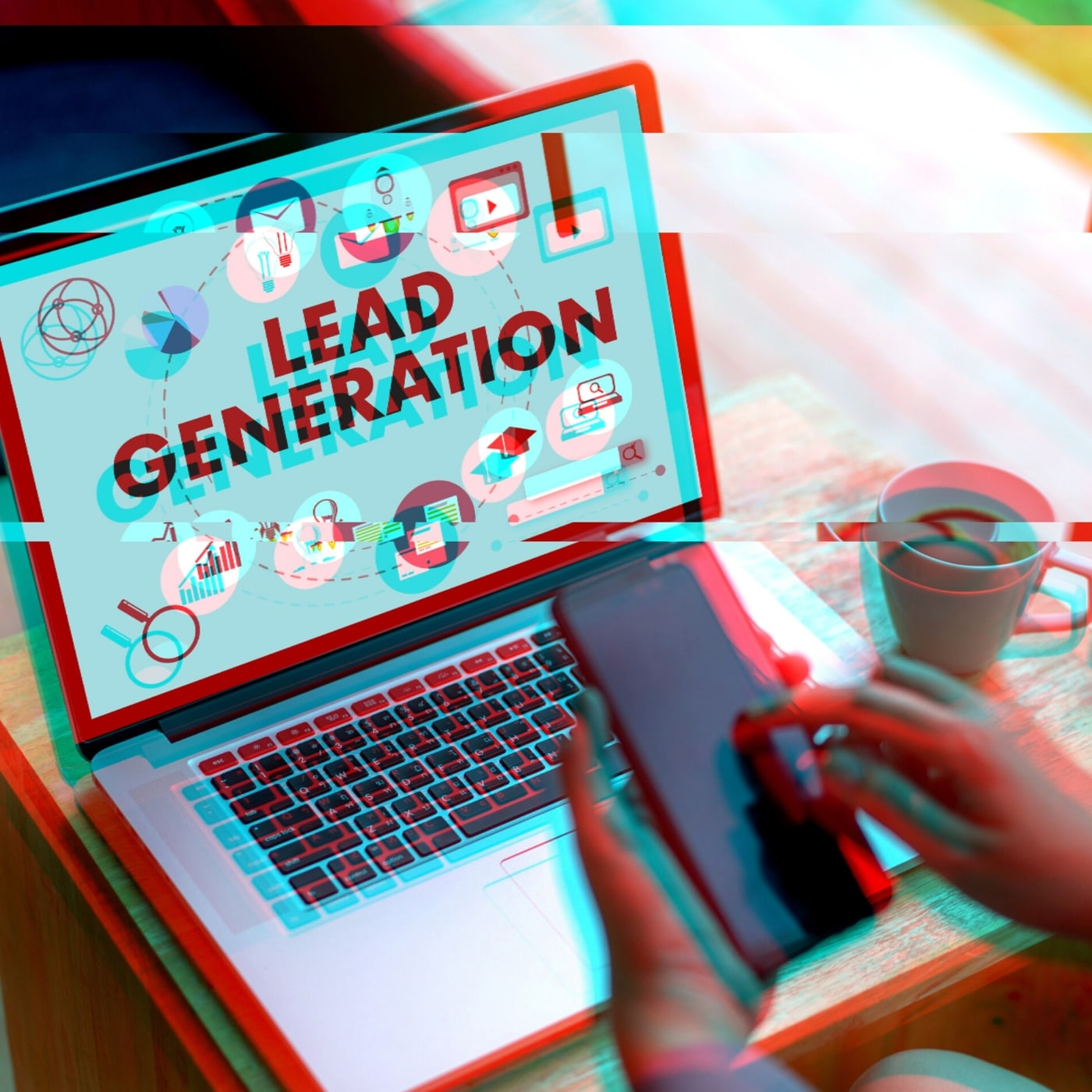 Lead Generation: Optimize & Measure the Funnel
