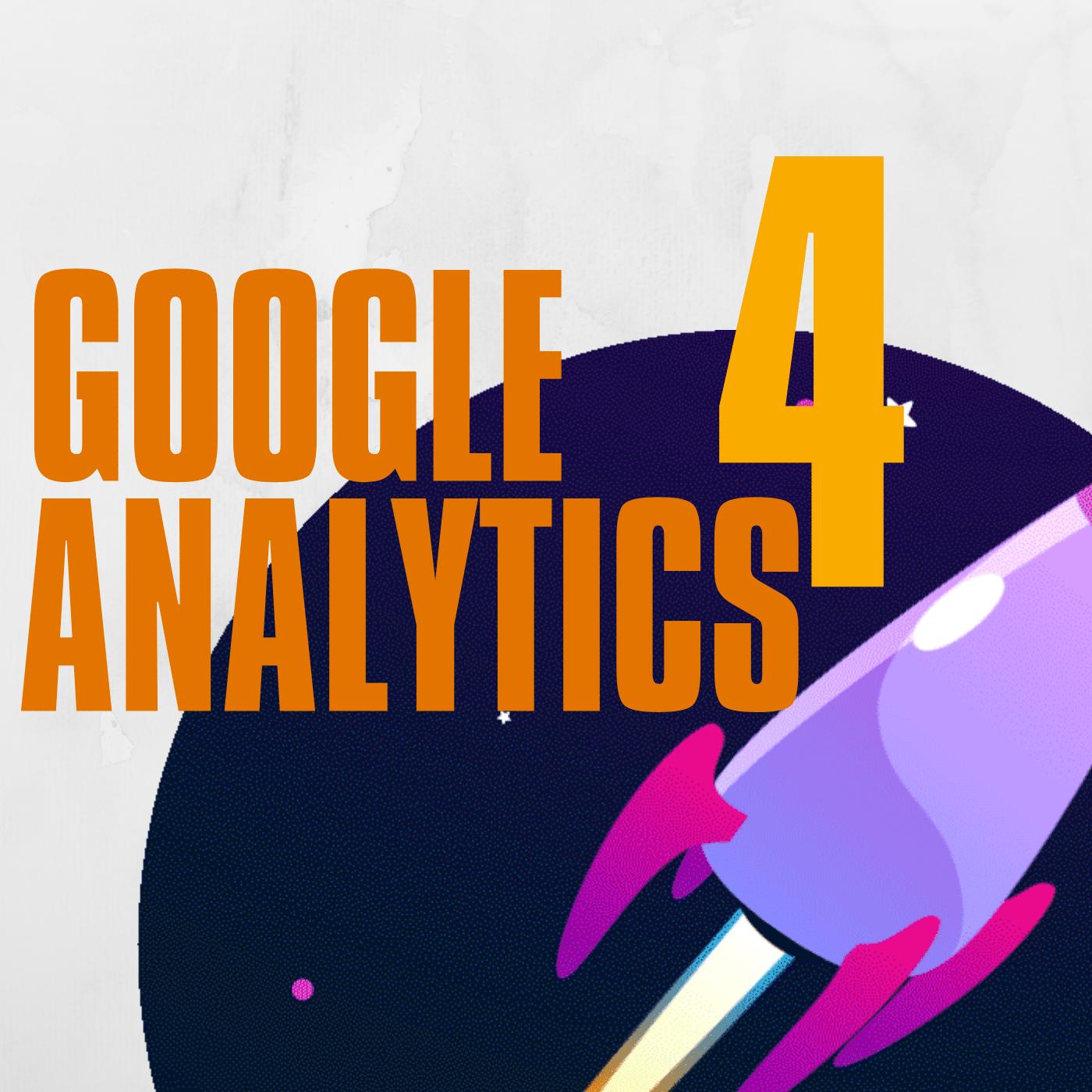 Google Analytics 4: Τι παίζει με την φάση του