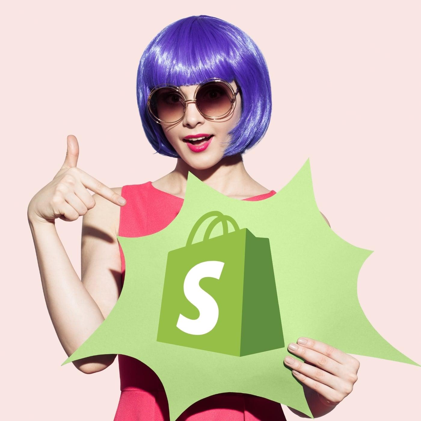 Shopify: Τι παίζει με την φάση του;