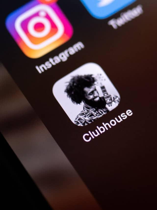 Τι είναι το Clubhouse;
